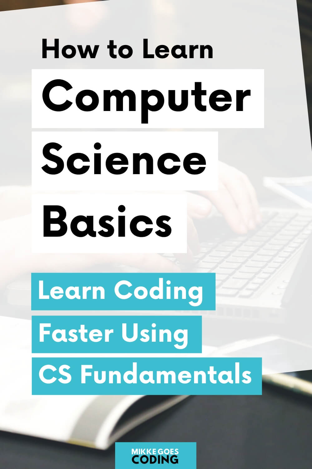 Computer science coding and programming - How to learn coding for beginners