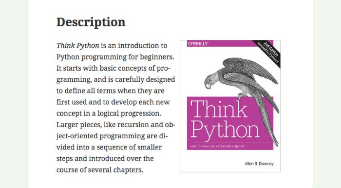 Learn Python Online: 21 Best Python Courses and Tutorials