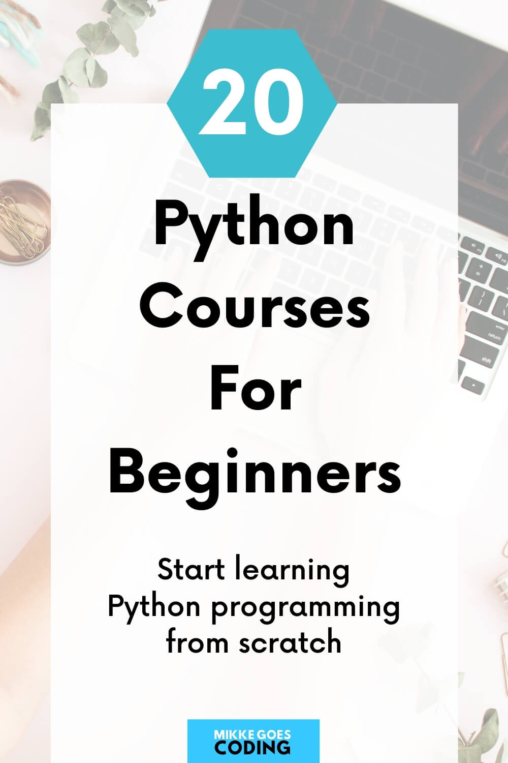 The best Python courses for beginners - Python resources 02