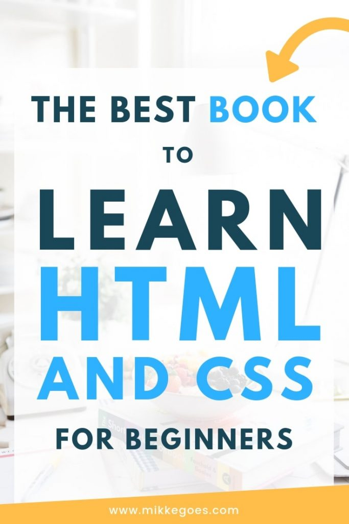 Learn HTML and CSS from scratch with the best beginner-level book out there! Whether you want to master the basics of HTML and CSS to customize your blog design or to start freelancing in web design or web development, this book is perfect for you