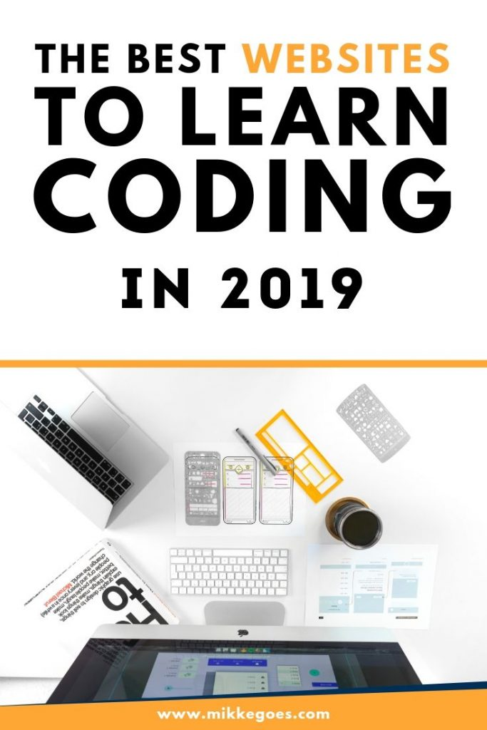 The best websites to learn coding from scratch in 2019