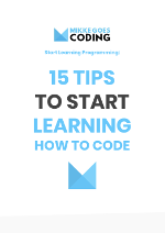 15 Practical Tips to Start Learning Coding For Beginners