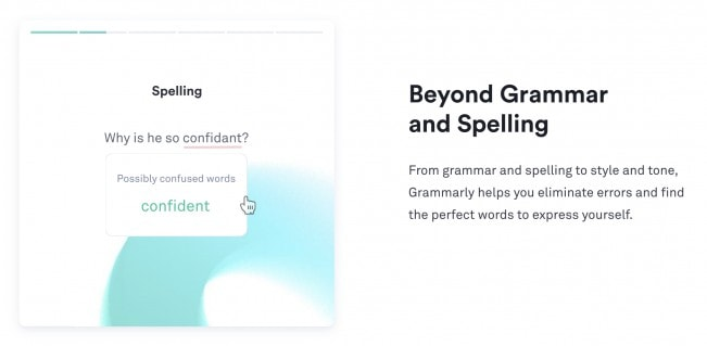 Grammarly - The Best Web Development Tools and Resources