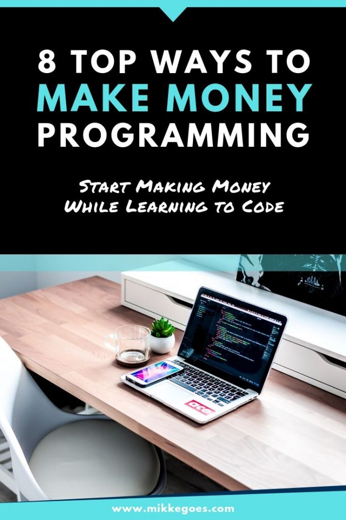 How to earn money as a programmer working from home