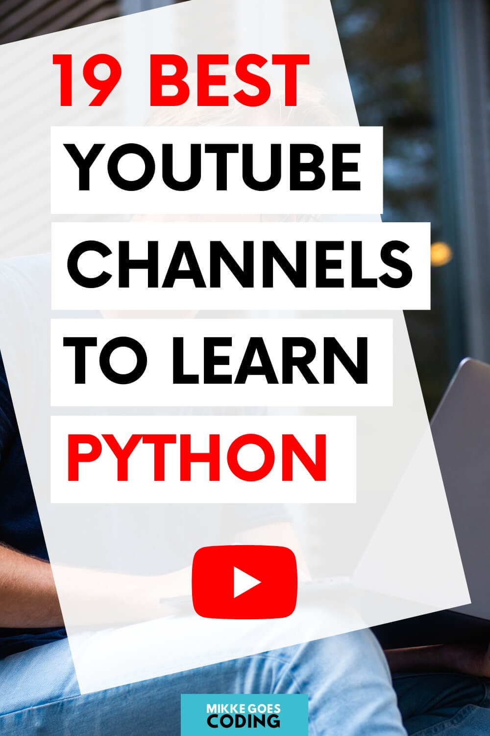 19 best YouTube channels to learn Python coding for beginners