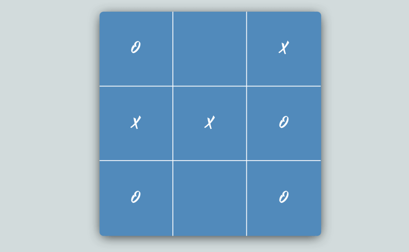 Build your own JavaScript Tic Tac Toe game