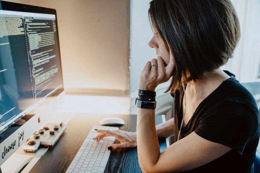 Coding and web development - Start a career as a web developer