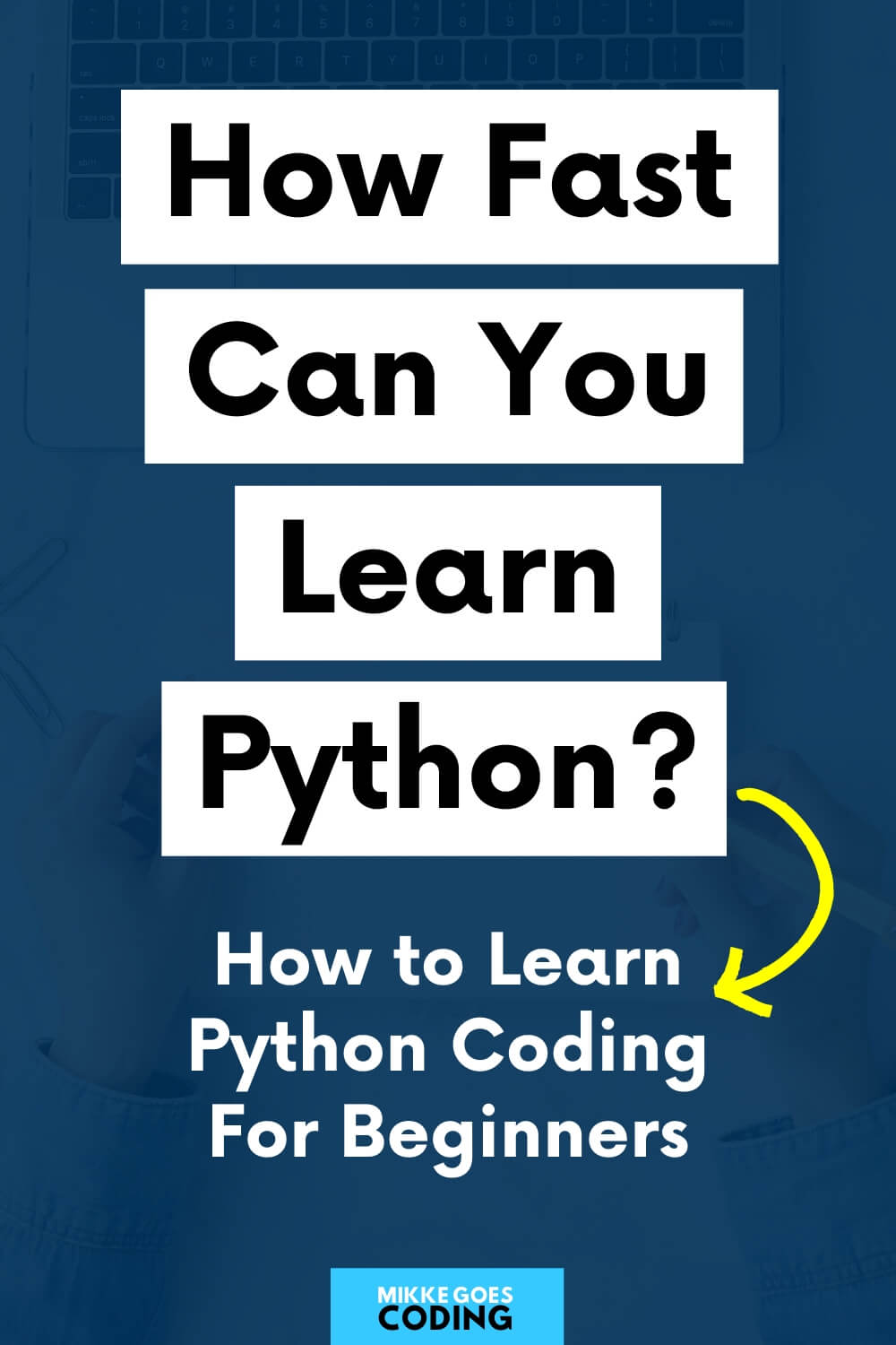 How much time does it take to learn Python programming for beginners