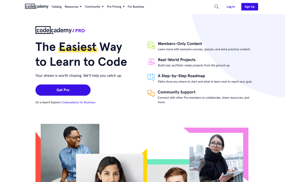 Is Codecademy Pro worth it