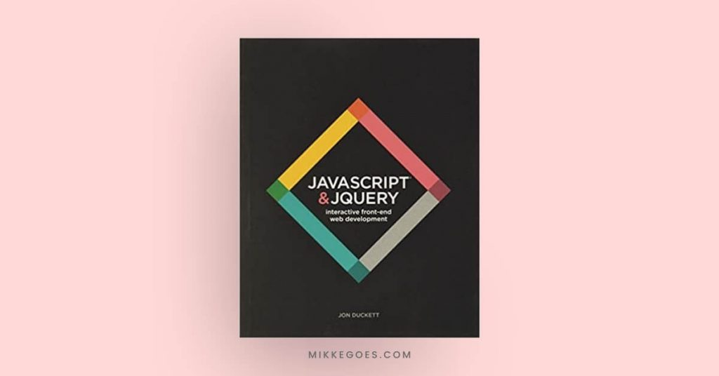 JavaScript and JQuery - Interactive Front-End Web Development