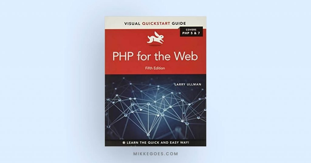 PHP for the Web - Visual QuickStart Guide